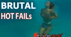 Brutal Fails – HOT GIRLS FAIL compilation