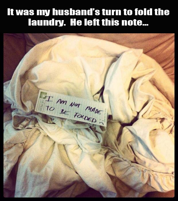 Have Fun Who Says Husbands Aren't Helpful? –