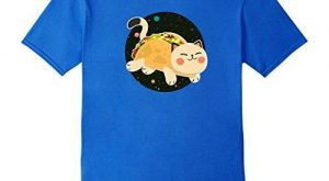 LIMITED EDITION!: Taco Space Cat Check it out here!