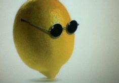 John Lemon Pun – fun