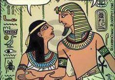 Funny Egyptian cartoons