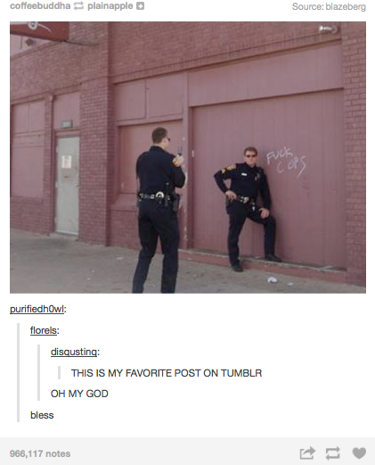 This is my favorite post on tumblr
