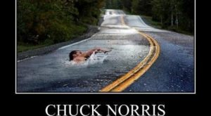 lol, chuck norris jokes will NEVER get old! more funny pics on facebook: