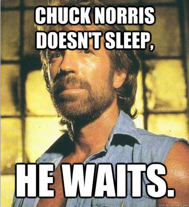 Chuck Norris Jokes | The  Best Chuck Norris Facts & Memes (Page )