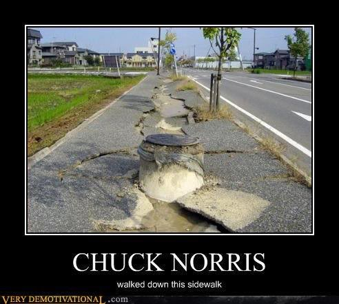 chuck norris jokes | Chuck Norris and Gena O'Kelley – Chuck Norris Images, Pictures,…
