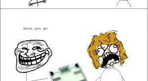 Troll Husband Like a Boss