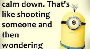 Minion Memes about Work