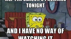 Coffee shop spongebob – mlp fim season  premires tonight and I have no…