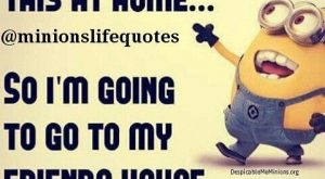 They Say Don't Try This At minion quotes minion minion quotes and sayings minions…