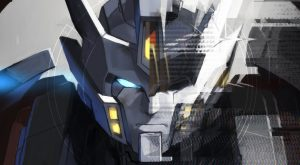 "dai-xt: "" ""CHANGE MYSELF"" I drew the cover for the Transformers fan event TRANSFUNKET…"