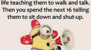 Top Most 31 Funny Minions quote Pictures | DIYs