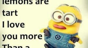 Top  Funniest Minions Sayings