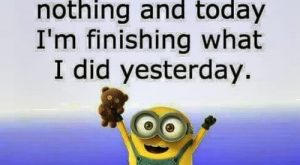 Best Hilarious Minions Pictures