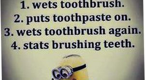 Tuesday Funny Minions