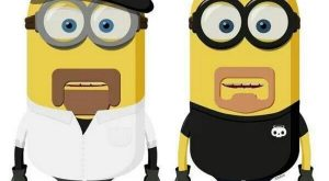 Real Funny Minions  (:: AM, Tuesday , June  PDT) –  pics…