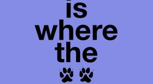"Home Is Where The Dog Is #funnydogmeme ""> #funnydogmeme"