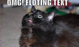 cute cats with captions – Google Search