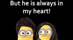 "Minion Quotes with Your Favorite Little Guys #minionquotes ""> #minionquotes #minionpics explore…"