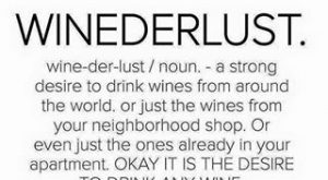 Anyone else feeling the desire? |  Pictures That Will Make Your #WineWednesday search…