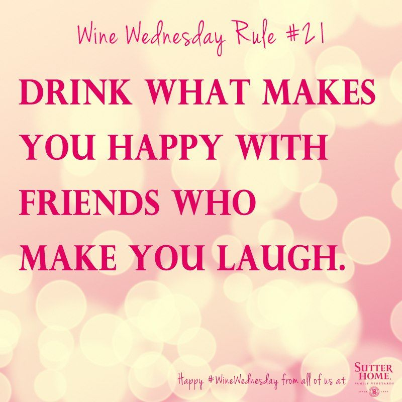 "Wine Wednesday Rule # search Pinterest"" #"