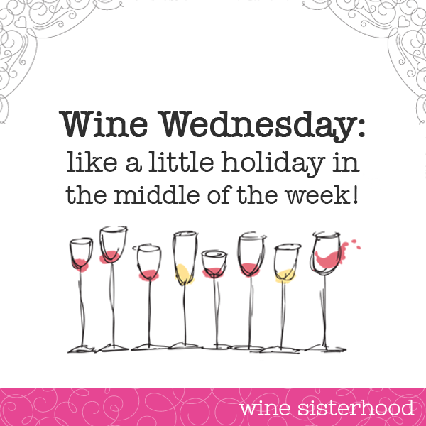 "Wishing all the #wine search Pinterest"" #wine lovers out there a very happy #WineWednesday…"