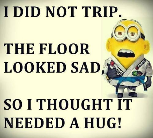 Funny Minion Quotes – Fit for Fun