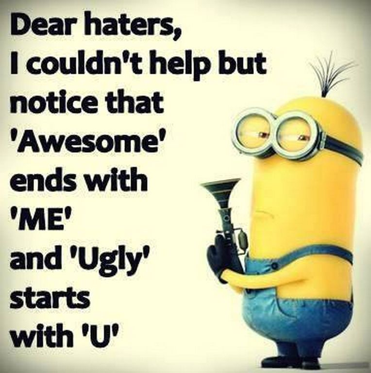 Funny Minions captions october  (:: PM, Thursday , October  PDT) – …