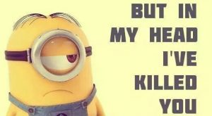 Lol minions images of the hour (:: AM, Tuesday , March  PST) –…