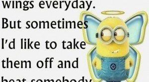 "30 Best Funny Minions Memes 13 #Funny explore Pinterest""> #Funny Minions #funny e..."