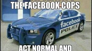 facebook police meme – Google Search