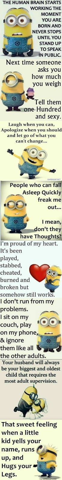 Funny Minion Collection From around The World – funny minion memes, Funny Minion Quo...