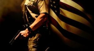 Heroes of a Nation (Sheriff)