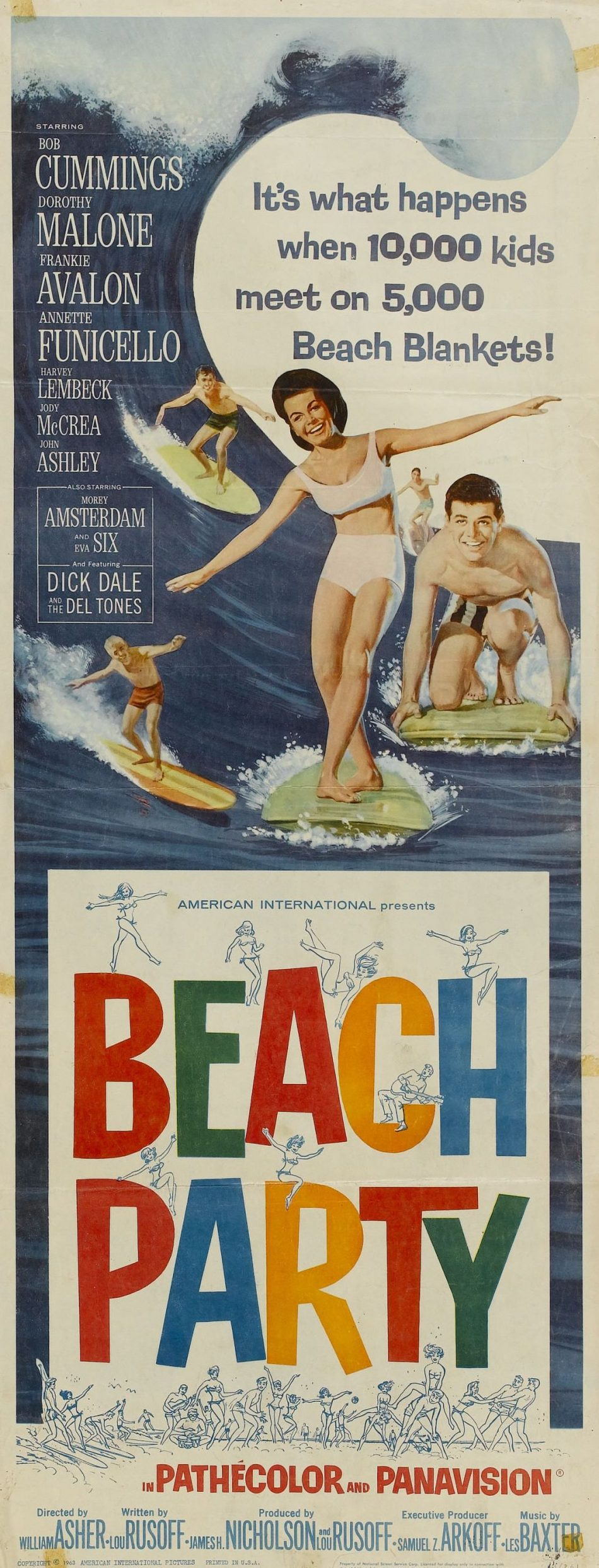 I loved this movie as a young girl in California!