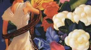 Mexico Veracruz Flowers –   Vintage Ads with Sex Appeal. Over…