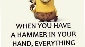 TOP TEN Minion Quotes