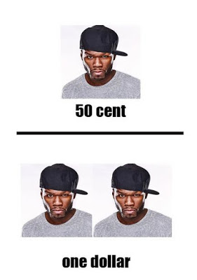 cent funny pic