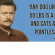 """Cats, Ron Swanson, and Dog: """"ANY DOG UNDER   LBS IS A CAT  AND CATS ARE  POINTLESS""""    RON SWANSON"""