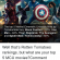 Facts, Iron Man, and Memes: GEEK  FACTS  The top  Marvel Cinematic Universe films by  Tomatometer are: Black Panther-%, Iron  Man-%, Thor: Ragnarok, The Avengers  and Spider-Man: Homecoming-% Well that's Rotten Tomatoes rankings, but what are your top  MCU movies?Comment below.ü࿻ –Must Follow ÿ – @MovieFacts  – @GeekFacts  – @GeekQuote