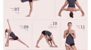 Memes, Good, and Time: I didn't realize how good i was at  yoga i do number  all the time  PO:  P  Ale      oL