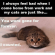 Bad, Cats, and Memes: l always feel bad when I  come home from work and  my cats are just like…  You were gone for  forever.  I counted.  VİA THEMETAPICTURE.COM