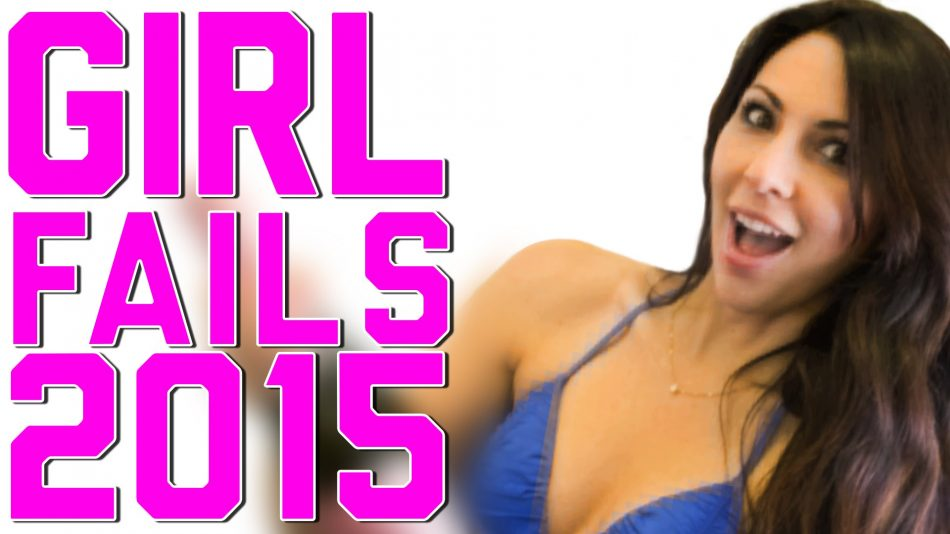Ultimate Girls Fails of the Year  || FailArmy