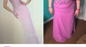 Teens Are Sharing Prom Dresses They Regret Buying Online And It's Hilarious #Prom explore…