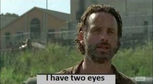 The Walking Dead Memes – Page