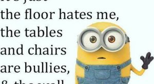 Top  Funny Minion Memes