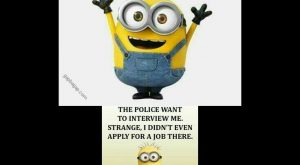 Especially the last one – funny minion memes, Funny Minion Quote, funny minion