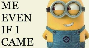 "Top  Funniest Minions Memes #Funny ""> #Funny Images"