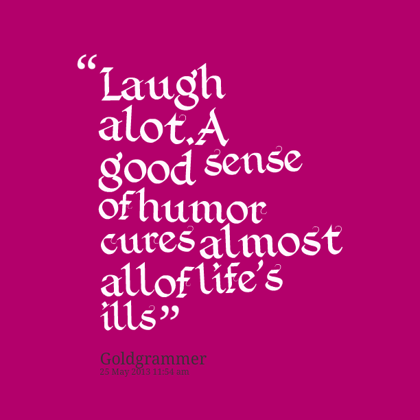 A sense of humor can be an invaluable companion on our spiritual journey. There…