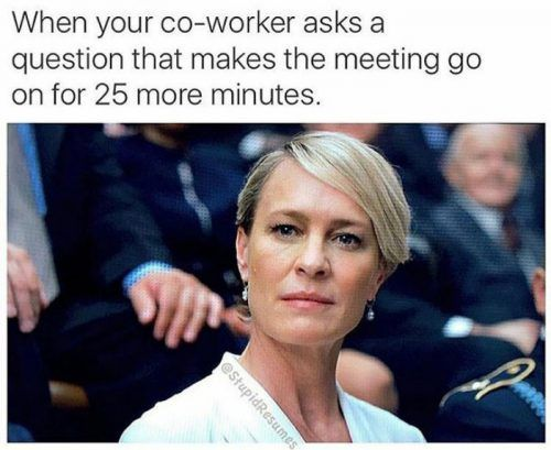 24 Memes That Capture Your Work Struggles –