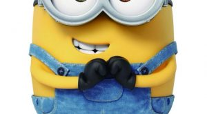 Bob the minion wallpaper