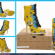 Spongebob Heelpants. HAHAHAHAHA! to go with the gangster spongebob outfit, you know, to make…